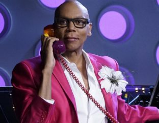 RuPaul as a travelling drag queen who takes her RV across America with a recently orphaned 11-year-old stowaway in tow, 'AJ and the Queen' sounds like exactly the sort of trashtastic series we want to be seeing more of at Netflix.