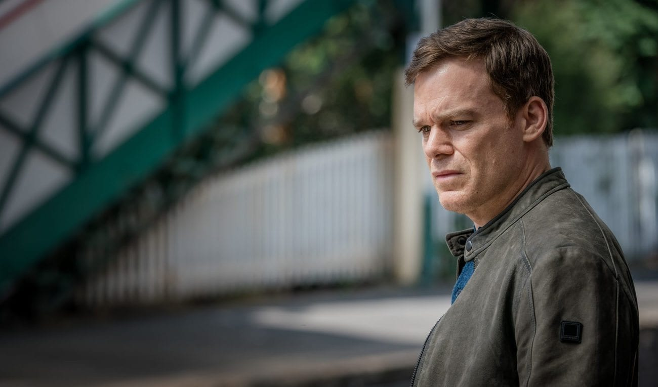 Created by novelist Harlan Coben, the Netflix Originals series 'Safe' stars Dexter actor Michael C. Hall as a widowed father and pediatric surgeon whose daughter goes missing from their bourgeois UK neighborhood. On the quest to find his daughter, the character uncovers the dark secrets of the people closest to him.