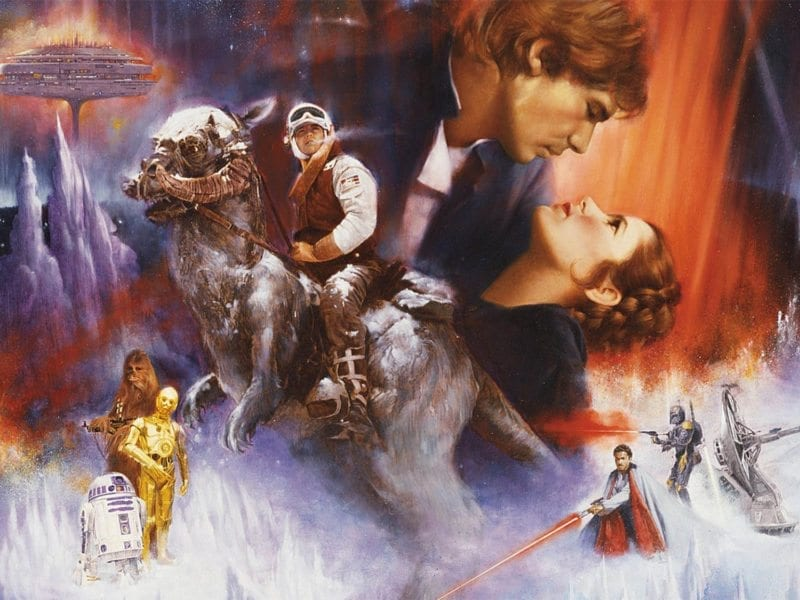 Sometimes loving something means admitting to its many flaws, so embrace those blunders with us as we rank the ten worst ever 'Star Wars' moments (so far).