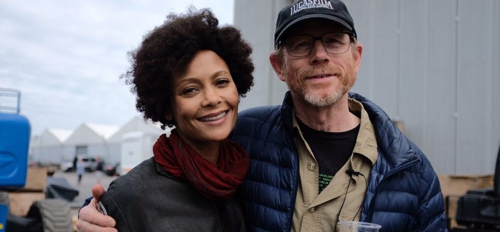 Thandie Newton in 'Solo: A Star Wars Story'