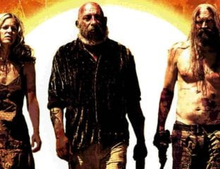 Though they were last seen being riddled with bullets in a shootout at the end of 'The Devil's Rejects', it looks like Rob Zombie's favorite gang of sadistic outlaws are still alive and kicking. While we wait for more news to drop about '3 from Hell', we think it's definitely time to revisit Zombie's best films.
