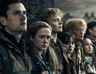 With high ratings across the board, Netflix's 'The Rain' follows two young siblings as they embark on a perilous search for safety after a devastating biological catastrophe wipes out most of the nation. It's the next in a new wave of post-apocalyptic TV shows heading to the streaming platform.