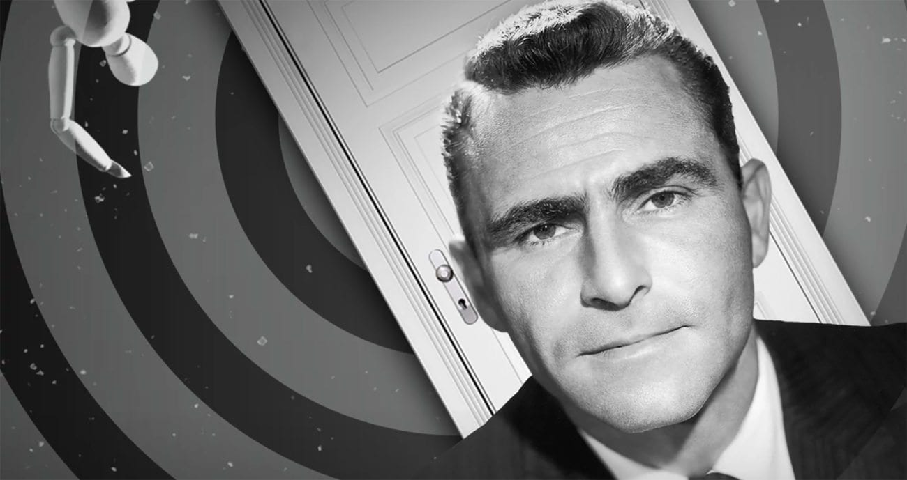 'The Twilight Zone' from creator Rod Serling is regarded as a cult classic. Today we're celebrating to original show and its must-see episodes.