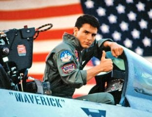 Top Gun Day is fast approaching. That means it's time to pull out the aviator sunglasses, indulge in some topless volleyball, and generally pretend to be the cockiest prick to have ever been made a fighter pilot. To get you all buzzed up for the task, here's our ranking of the ten best 'Top Gun' moments.
