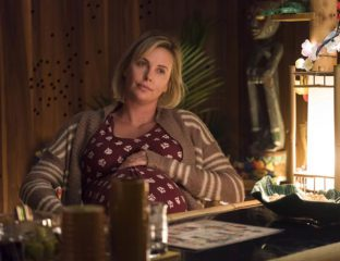 Centered around an exhausted mother of three and a night nanny her brother gifts to her, the latest film from a script penned by Diablo Cody titled 'Tully' delves back into the familiar battle zones of womanhood and unconventional female perspectives.