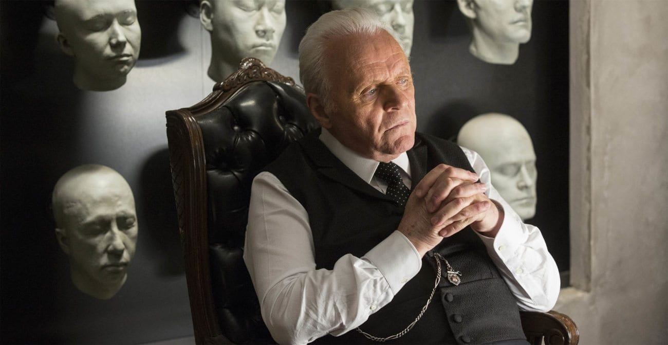 While we wait for S3, let's pay some special attention to those other parks of 'Westworld' which hold potential for a smorgasbord of new hosts.
