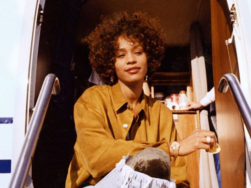 Documentary 'Whitney' is an intimate, unflinching portrait of Whitney Houston and her family that probes beyond familiar tabloid headlines.