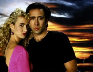 It's been 28 years since David Lynch won the Palme d'Or for his strange 'Wizard of Oz' inspired road trip romance 'Wild at Heart'. Here are seven of our absolute favorite Lynchian couples ever depicted on screen.