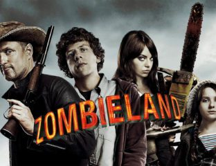 To celebrate Zombie Awareness Month, we've spent some time appreciating one of our favorite zombie comedy movies of all time, 'Zombieland'.
