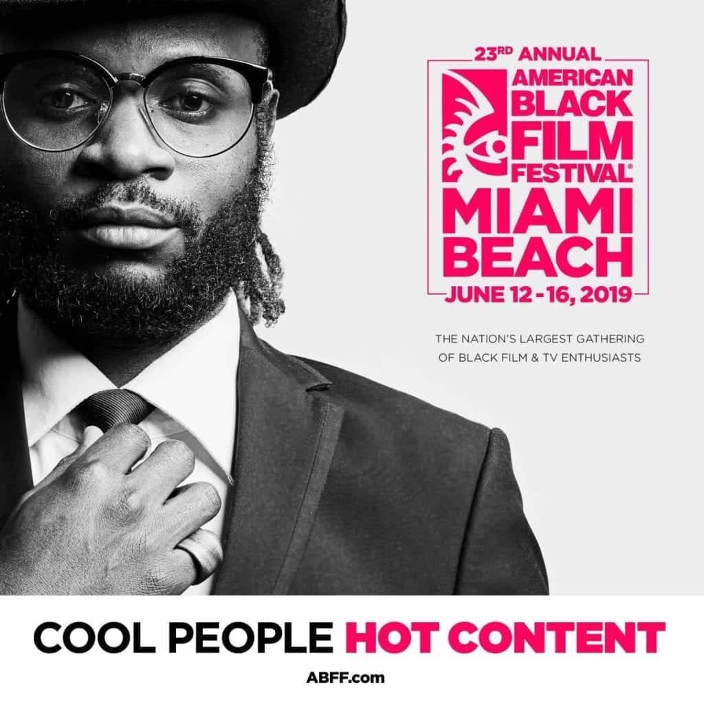 6804a5f44d1 The talk could offer some great insight into one of the reasons so many  young black filmmakers are discouraged at the first hurdle.