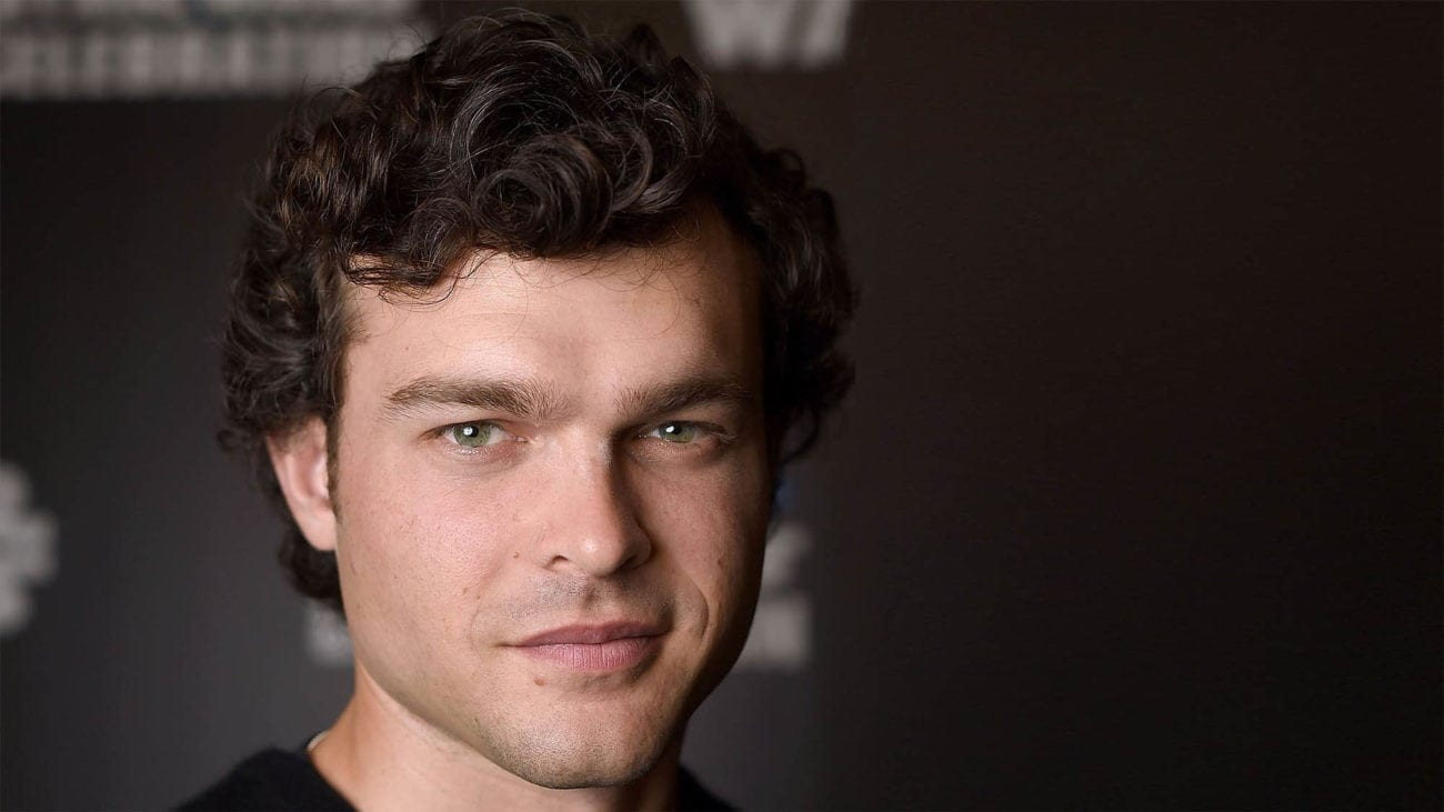 As we wait for Alden Ehrenreich's fame to grow, let's see how he got to this point by looking over five of his best movie roles so far.