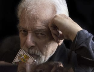 Back in 2013, a film titled 'The Dance of Reality' premiered at Cannes. The return of fabled Chilean auteur and esoteric madman Alejandro Jodorowsky was met by fans of surrealist cinema with resounding excitement – the master was back!