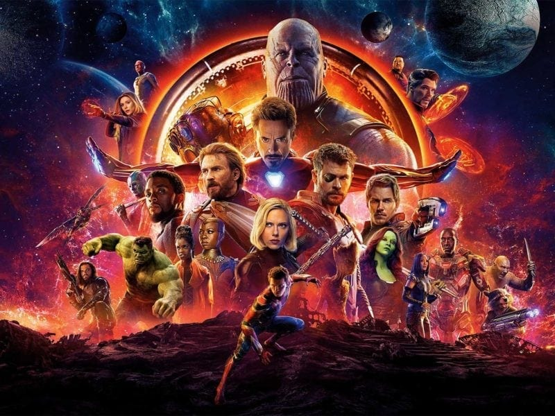 Sequels to 'Avengers: Infinity War' were always likely, but did Marvel miss a trick in not keeping these plans under wraps?
