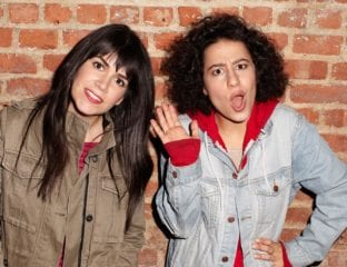 It's happening. Next year, we will witness the end of an era. 'Broad City' – a show which by then will have been on the air for five seasons – will come to an end. In the spirit of not being sad that it's over, but happy it happened at all, let's take a moment to appreciate the show.