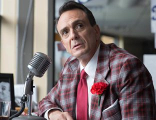 IFC has provided the baseball goods with 'Brockmire': three seasons are available and we're quietly hopeful the show will be renewed for a fourth.