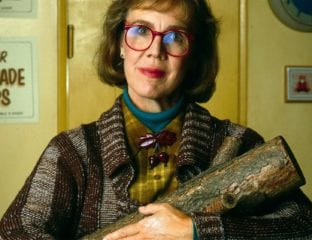 """As the woman behind the enigmatic and mysterious Log Lady from 'Twin Peaks', Catherine E. Coulson remains a cult figure. With 'I Know Catherine, The Log Lady', audiences may finally get to know a little more about the woman Lynch called """"solid gold""""."""