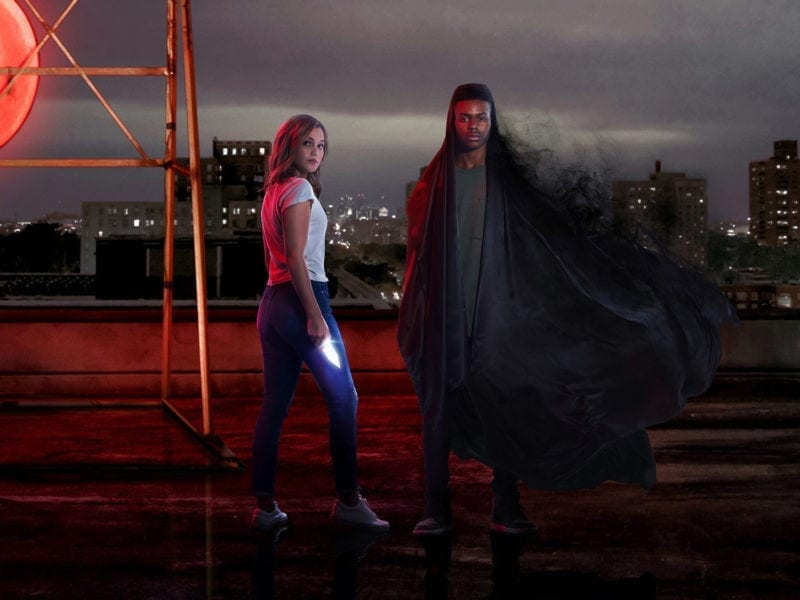 Here's everything you need to know about Marvel's 'Cloak & Dagger' universe and how it may pertain to Freeform's latest hit show.