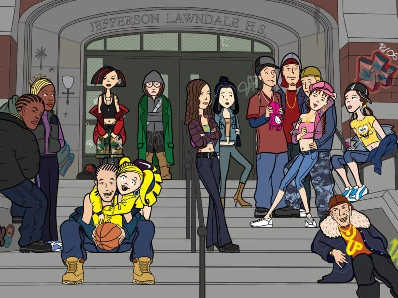 MTV has announced the launch of MTV Studios and the company is bringing back all of your favorite shows. What a time to be alive!