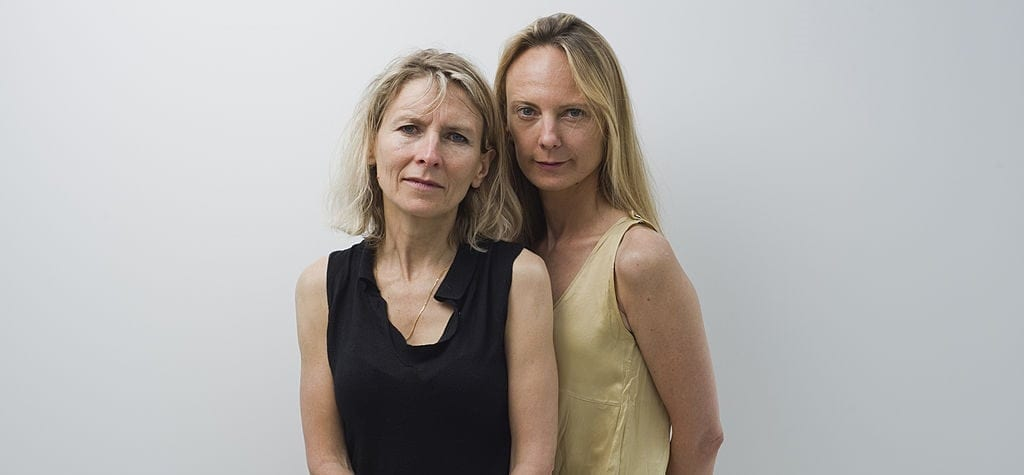 Delphine & Muriel Coulin