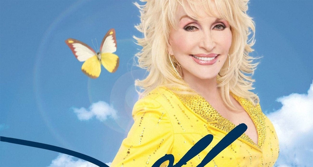 We're huge fans of the country music legend Dolly Parton. Here's our ranking of our six favorite performances from Parton's dazzling acting career.