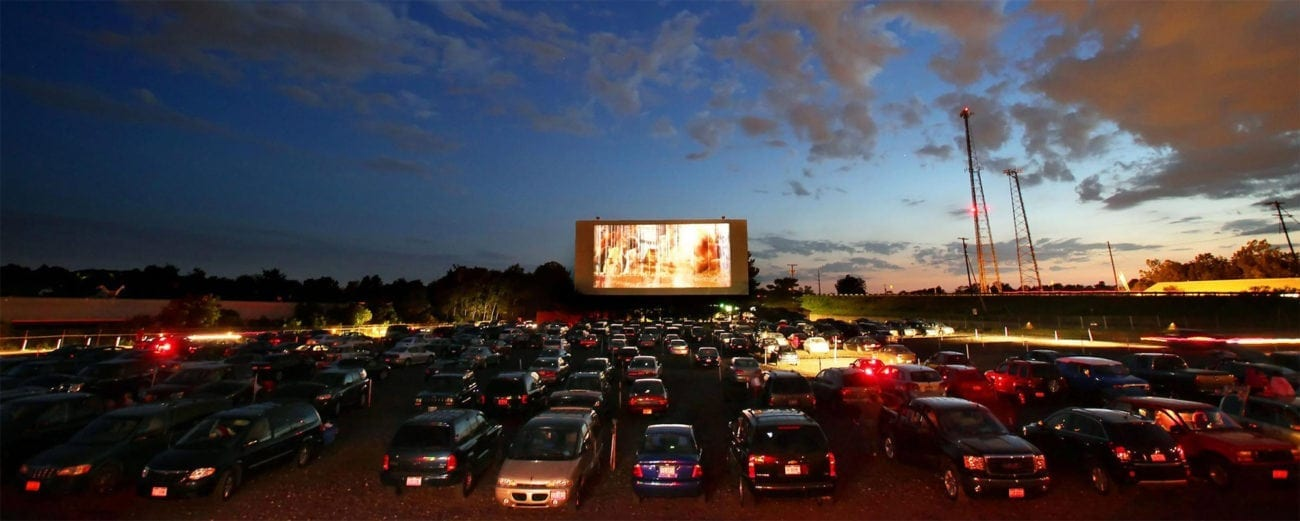 It's time to support your local drive-in theater. Here are nine of the best drive-in theaters in the US that you should consider parking at.