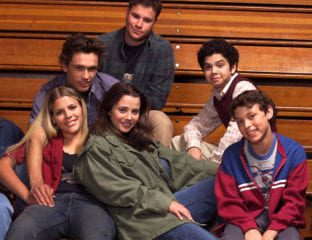 Today, young adult shows are stepping a little closer to the realities of what it's like to be young with shows that are far more realistic than their predecessors. The teen show has evolved, yo! Here's how young adult TV shows have changed in the past 18 years.