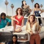 'GLOW' centers around the campy and kitsch world of women's wrestling. Here's how its writing team infuses its characters with both realism and purpose.