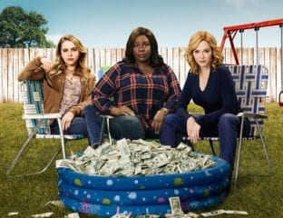 With season two of 'Good Girls' on the way and season one currently available to stream on Hulu, you'd be silly to not binge this show that, if anything, tells us that girls are made from 100% badassery.