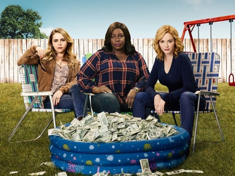 With season two in the rearview mirror and S3 on the way, you'd be silly to not binge 'Good Girls'. Check out these other fabulous female-focused shows.