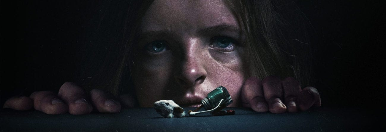 Horror junkies, it's time – Ari Aster's 'Hereditary' is finally hitting the theaters and to say we're excited would be a huge understatement. We're practically bouncing off the walls in anticipation!