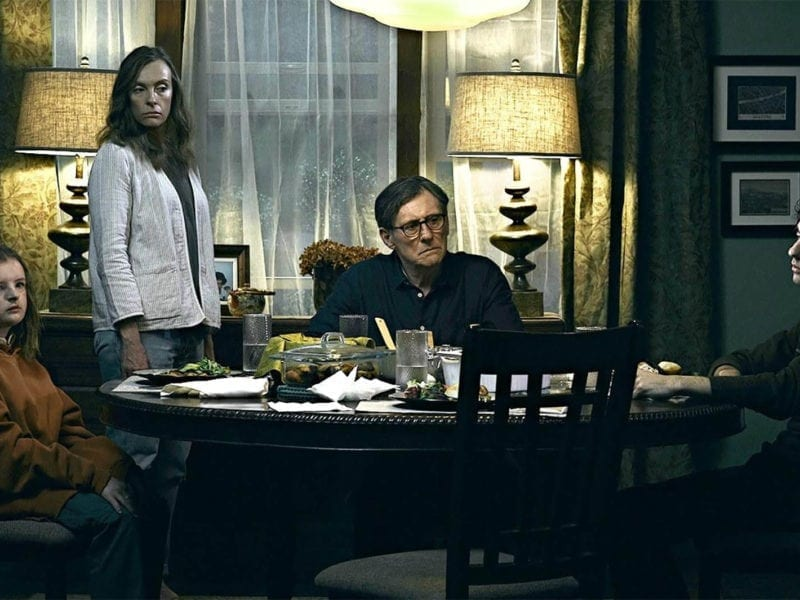 We thought 'Hereditary' was so nice, we saw it twice (no joke) and as such, were able to pick up on the nuances of the film we missed the first time around.