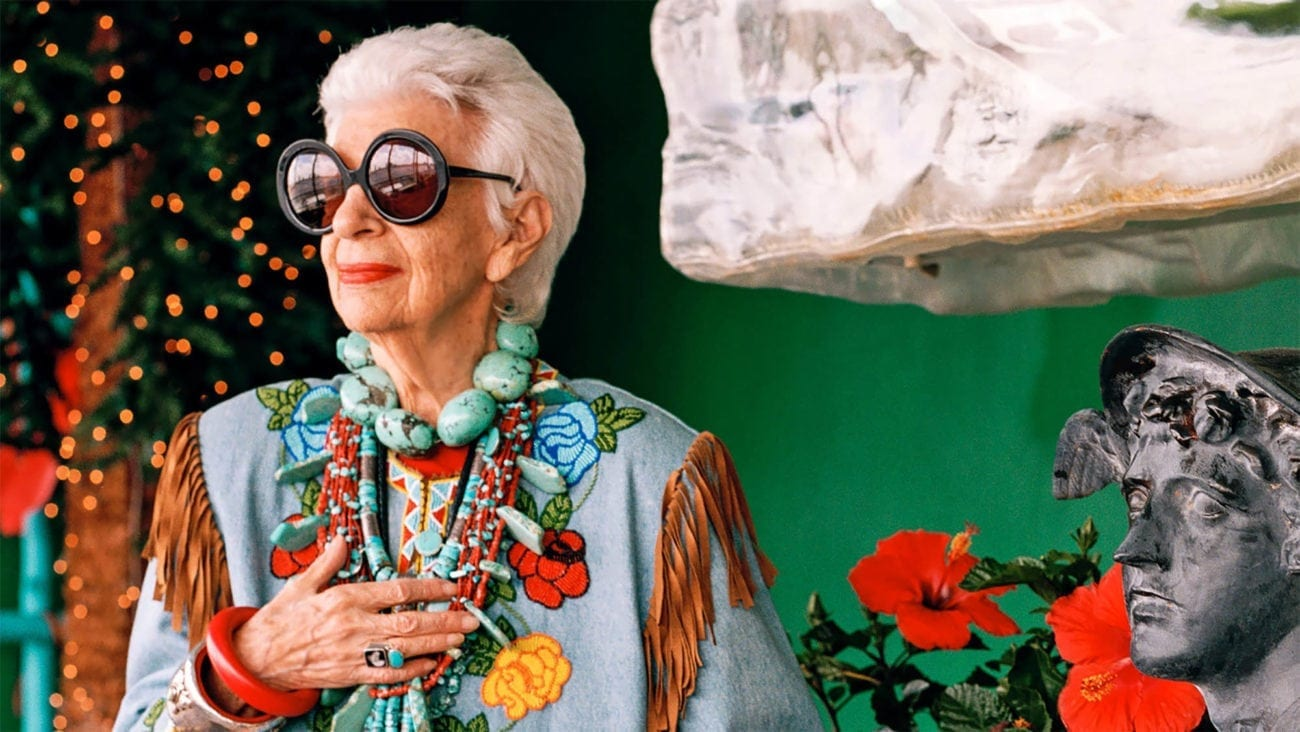 Here are five fashion documentaries that encapsulate the subjects well while providing a glimpse into the ever-changing fashion industry.