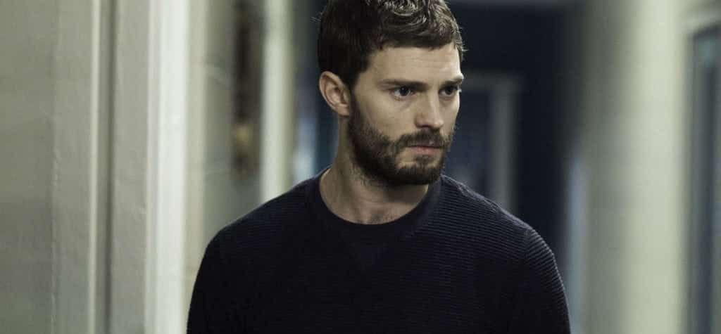 Paul Spector (Jamie Dornan) in 'The Fall'