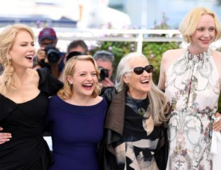 Just a few weeks ago, 82 women made history at the Cannes Film Festival by protesting gender inequality and the lack of female representation in the industry. Why 82? Because in 71 years, out of 82 women and over more than one thousand men who've had their feature films competing for a Palme d'Or at the festival.