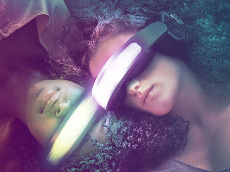 Creators are starting to experiment with VR. Here are some of the best recent VR shows that contribute to the burgeoning shift in the way we watch TV.