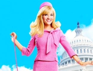 Time to give it your very best bend and snap, ladies and gents, because Reese Witherspoon is in talks to star in 'Legally Blonde 3'. In honor of the potential threequel, we're looking back at the best styles of the original 'Legally Blonde' and where to buy them so that you can look pretty in pink, just like Elle.