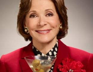 Lucille Bluth is easily the most gifable character in 'Arrested Development' thanks to her suspicious grimace and saucy wink. Here we celebrate the queen that is Jessica Walter in Lucille's best 'Arrested Development' moments.