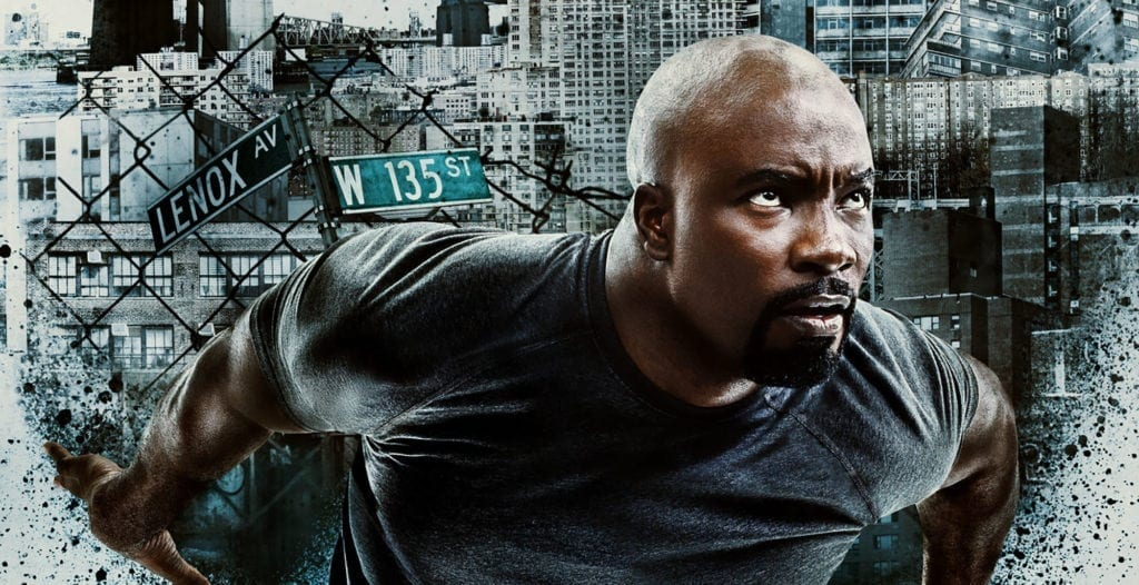 Film Daily was lucky enough to speak with Luke Cage showrunner Cheo Hodari Coker and actor Theo Rossi about the second season of the Marvel–Netflix series and what 'Luke Cage' says about power, identity, and being a hero.