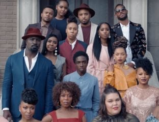 Last night, Netflix released a powerful and stirring commercial highlighting some of the incredibly talented black creatives working both in front of and behind the camera on many of the streaming giant's originals.