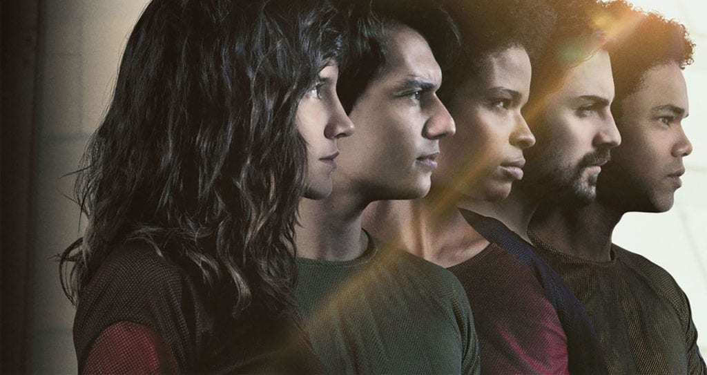 There is no doubt that Netflix creates exceptional original content, and its 2015 acquisition of '3%' is no exception. The streaming giant first aired this brilliant dystopian series in 2016 as the first original Brazilian-shot production.