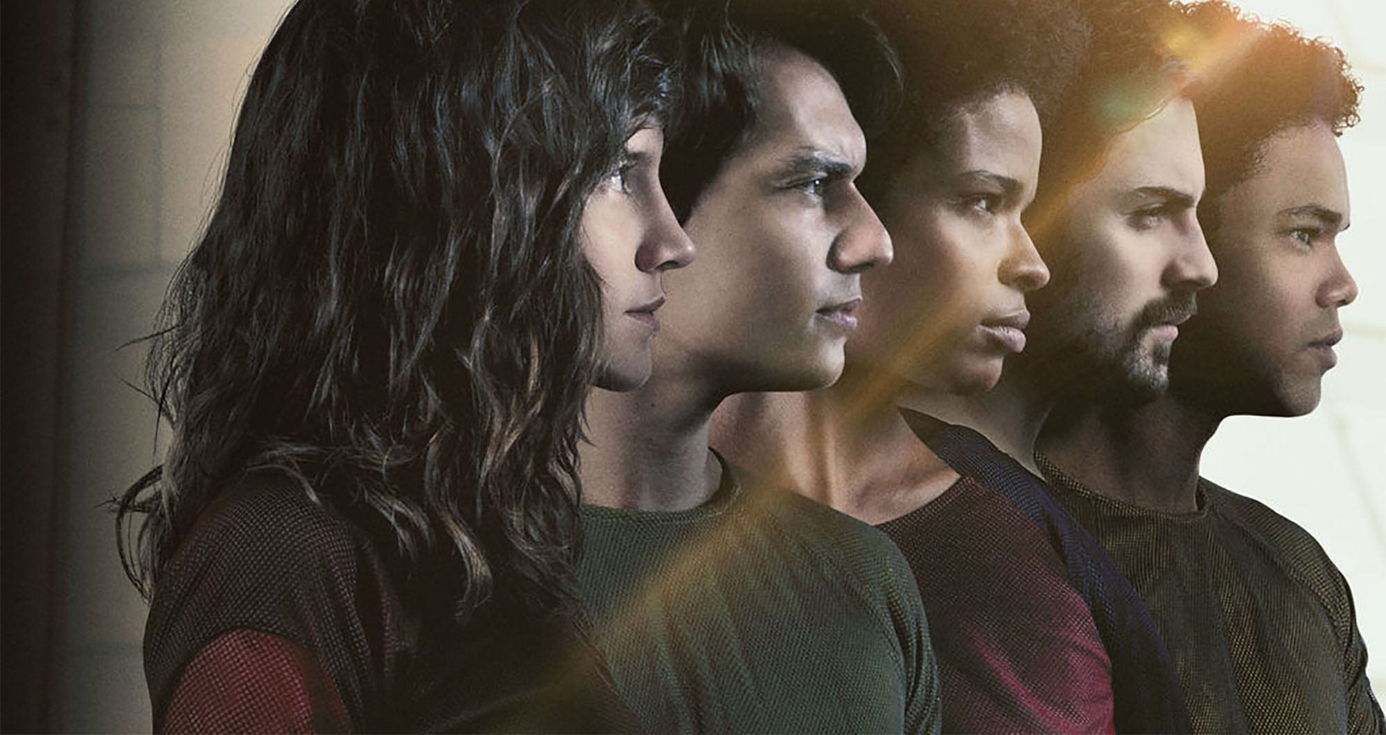Streaming giant Netflix first aired brilliant dystopian series '3%' in 2016 as its first original Brazilian-shot production.