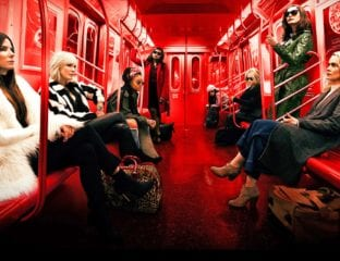 'Ocean's 8' is breaking the rules of the boys' club to push women to the front. It got us wondering how many other badass movies would be different if the rules were shaken up a bit and the gender was flipped for the main characters. Here are five that we think could have been straight up baller.