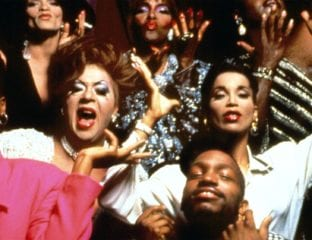 'Pose' owes its existence to the controversial documentary that first brought it to the attention of the mainstream: 'Paris is Burning' (1991).