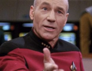 CBS is developing more 'Star Trek' spinoffs and one might even involve Patrick Stewart reprising his role as Captain Jean-Luc Picard. Here are six times Picard proved he's always been the most inspirational leader – one that we desperately need to see on screen again.