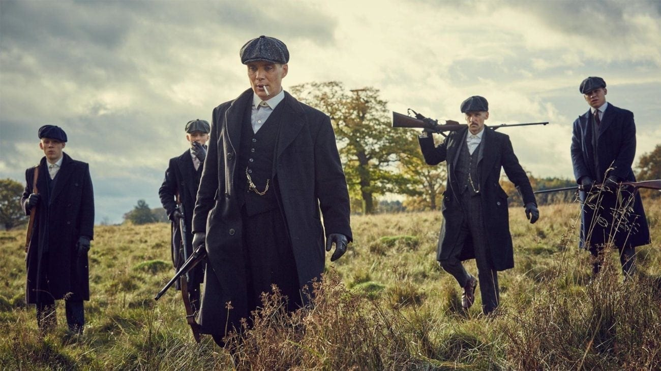 'Peaky Blinders' is coming back for at least two more seasons and that's just a fact! Some other facts about the show include that there will be a new director, filming begins in August this year, and it won't be on until next year. But what else do we know?
