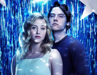 With the smash success of CW's 'Riverdale', it was only a matter of time before 'Sabrina the Teenage Witch' got the same treatment. For those of you who don't like nice things and have not been enlightened by 'Riverdale', you are missing out.