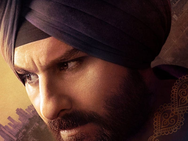 Indian content has been killing it lately. Here are six Netflix shows from India to look forward to or enjoy right now, from 'Leila' to 'Bard of Blood'.