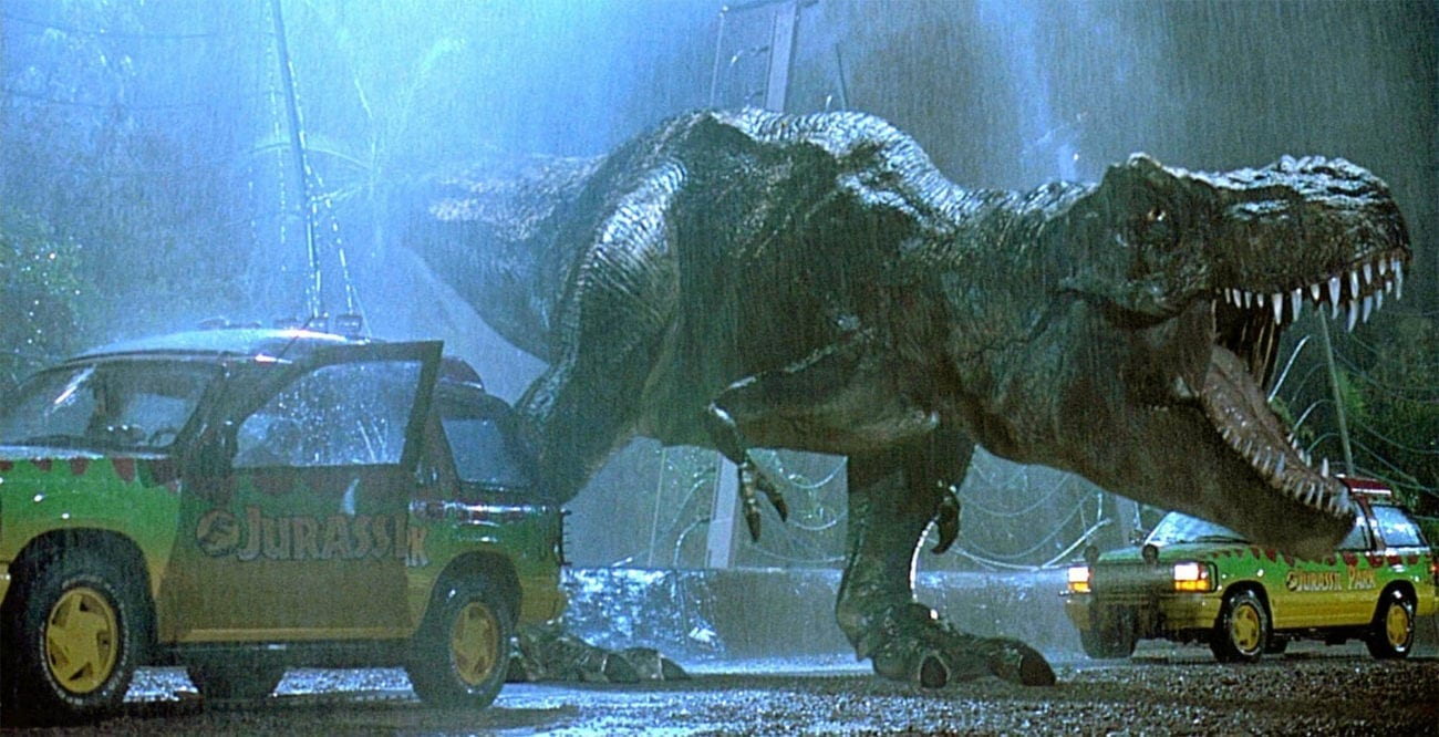 The cinematic love affair with giant reptiles has been going on for about as long as film has, and it won't stop any time soon. With this in mind, here are some of the best giant reptiles on film.