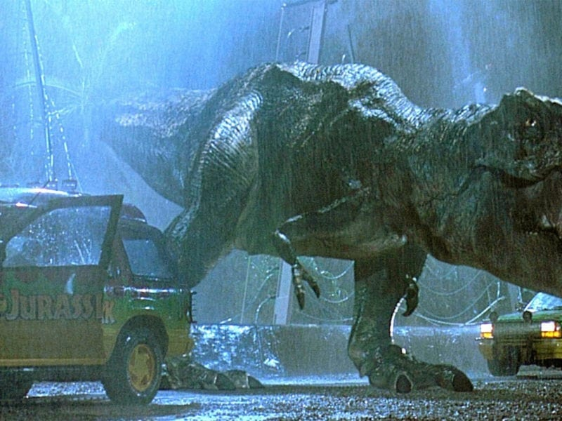 A solid chunk of low- budget sci-fi and horror seems to involve angry lizards. With this in mind, here are a couple of the best giant reptiles on film.