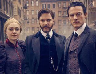 TNT, we're calling on you – bring back 'The Alienist' for a second season to breathe new life into the show about death and shed light on a story that is dark to its very core.